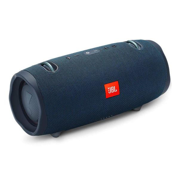 JBL(ジェービーエル) / Xtreme 2 (BLUE) - IPX7防水 Bluetooth対応 ワイヤレススピーカー -