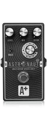 ■ご予約受付■ Shift Line / Astronaut V.2 - リバーブ - 《ギター ベース エフェクター》 【入荷未定】 1大特典セット