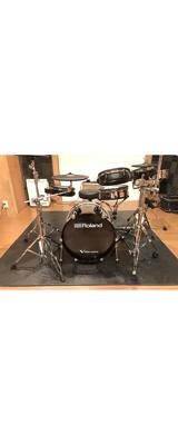 【フレンズオリジナルパッケージ】 Roland(ローランド) / TD-25KVX + KD-180 [TD-25シリーズ最上位機種] V-Drums 電子ドラム エレドラ Vドラム 13大特典セット