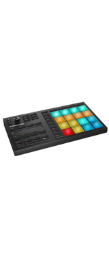 MASCHINE MIKRO MK3 / Native Instruments(ネイティブインストゥルメンツ)【教則ムービー+音源集プレゼント!】  6大特典セット