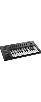 【10倍ポイント】KOMPLETE KONTROL A25 / Native Instruments(ネイティブインストゥルメンツ) - MIDIキーボード25鍵 -