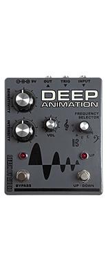 ■ご予約受付■ Death by Audio(デスバイオーディオ) / DEEP ANIMATION - エンベロープ・フィルター - 《ギターエフェクター》 1大特典セット