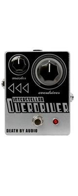 Death by Audio(デスバイオーディオ) / INTERSTELLAR OVERDRIVE - オーバードライブ - 《ギターエフェクター》 1大特典セット