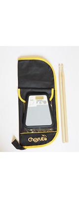 Cherub(チェルブ) / リズムトレーナー DP-850SET [スティック、スティックバッグ、トレーニングパッドのお得なセット!]