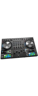 TRAKTOR KONTROL S4 MK3 / Native Instruments(ネイティブインストゥルメンツ) 【TRAKTOR PRO 3 付属】- PCDJコントローラー - 7大特典セット