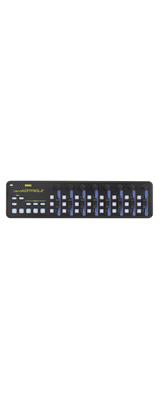 Korg(コルグ) / nanoKONTROL2 BLYL(ブルー&イエロー/限定カラー) - USB-MIDIコントローラー -