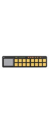 Korg(コルグ) / nanoPAD2-ORGR (オレンジ&グリーン/限定カラー) USB-MIDIコントローラー