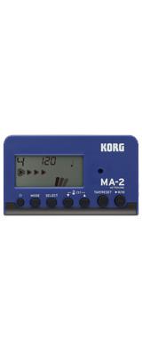 Korg(コルグ) / MA-2-BLBK (ブルーブラック) - 管弦楽器 メトロノーム