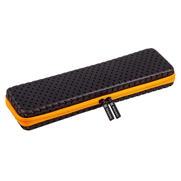 SEQUENZ(シーケンツ) / CC-NANO-OR(オレンジ)-Korg nano シリーズ( USB-MIDIコントローラー)専用ケース -
