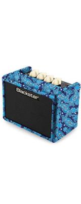 Blackstar(ブラックスター) / FLY3 Bluetooth Purple Paisley - 3W コンパクト ミニ アンプ - 《ギターアンプ》