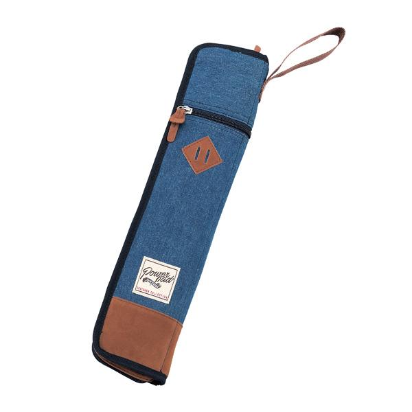 TAMA(タマ) / TSB12DBL (デニムブルー) POWERPAD DESIGNER COLLECTION STICK BAG スティックバッグ