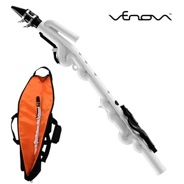 【撥水ケースセット】YAMAHA(ヤマハ) / ヴェノーヴァ(Venova) YVS-100 【ケース付き】 - カジュアル管楽器 -
