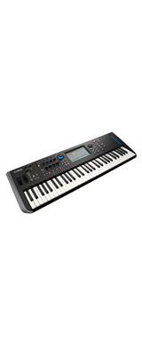 YAMAHA(ヤマハ) / MODX6 - 61鍵盤 デジタルシンセサイザー - 1大特典セット