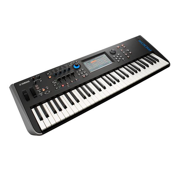 YAMAHA(ヤマハ) / MODX6 - 61鍵盤 デジタルシンセサイザー -