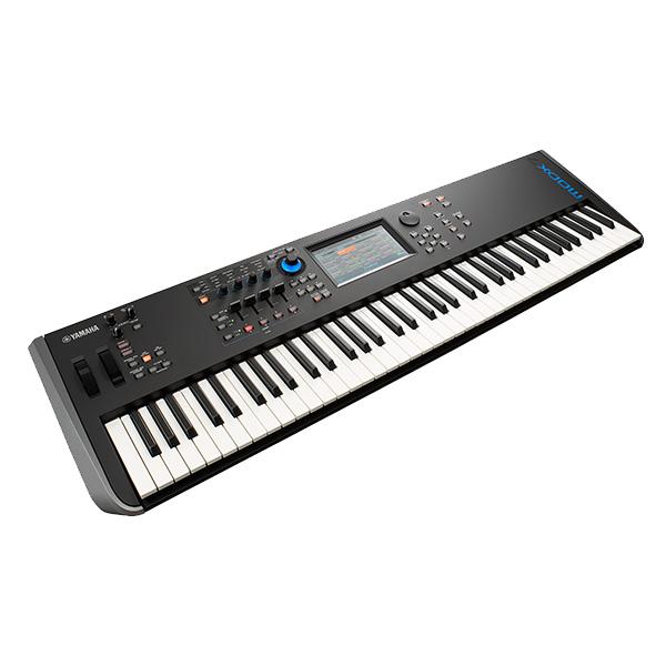 YAMAHA(ヤマハ) / MODX7 - 76鍵盤 デジタルシンセサイザー -【次回2月下旬予定】