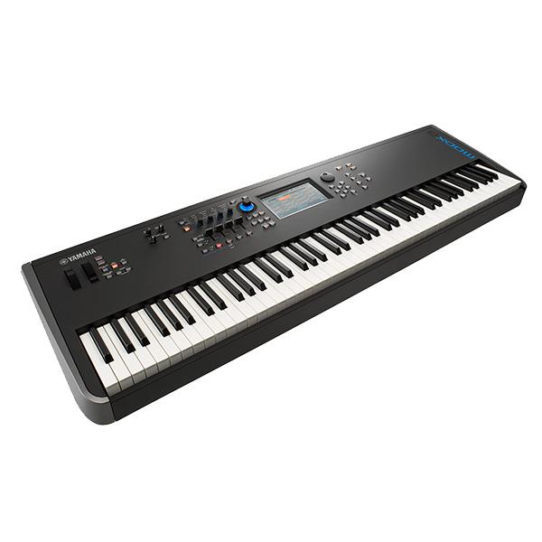 YAMAHA(ヤマハ) / MODX8 - 88鍵盤 デジタルシンセサイザー -
