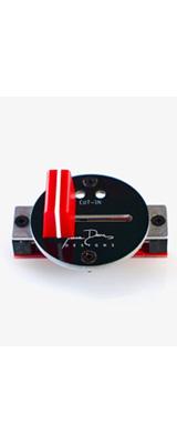 Jesse Dean Designs / JDDX2RS-A (BLACK) CONTACTLESS FADER for Numark PT01 Scratch 非接触タイプ交換フェーダー