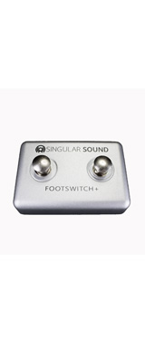 SINGLUR SOUND(シングラー・サウンド) / BeatBuddy footswich+ - 専用フットスイッチ -