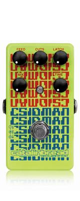 Catalinbread(カタリンブレッド) / CSIDMAN - ディレイ・エコー - 《ギターエフェクター》  1大特典セット