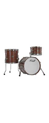 ■ご予約受付■ 【納期要確認】Bonney Drum Japan(ボニードラムジャパン) / Bop JAZZ Drum set [Bear Wood(Mat) ]- ドラムセット -