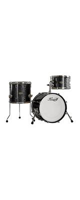 ■ご予約受付■ 【納期要確認】Bonney Drum Japan(ボニードラムジャパン) / Bop JAZZ Drum set [Space Black (Sparkle) ]- ドラムセット -