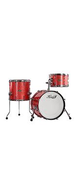 ■ご予約受付■ 【納期要確認】Bonney Drum Japan(ボニードラムジャパン) / Bop JAZZ Drum set [Sunshine (Sparkle) ]- ドラムセット -