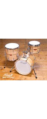 """■ご予約受付■ 【納期要確認】Bonney Drum Japan(ボニードラムジャパン) / JAM 16"""" Bass Drum Set (Honey Gloss) -小口径 ドラムセット -"""