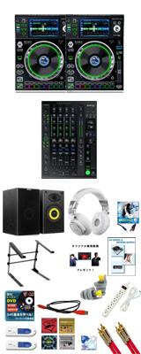 SC5000 Prime / X1800 Prime パーフェクトスタートセット 19大特典セット