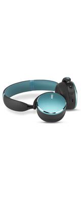 AKG(アーカーゲー) / Y500 WIRELESS (GREEN) - 密閉ダイナミック型 Bluetoothワイヤレスヘッドホン - 1大特典セット