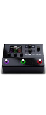 LINE6(ラインシックス) / HX Stomp - ギター・プロセッサー - 《マルチエフェクター》 【Belden高品質ギターシールド&OAタッププレゼント】 2大特典セット