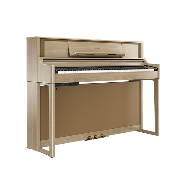 Roland(ローランド) / LX705-LAS ( ライトオーク調仕上げ ) - デジタルピアノ 電子ピアノ - 【配送設置無料・代引き払い不可】~発売日:11月23日~