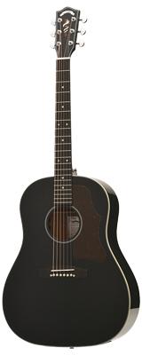 アウトレット品 Japan Tune-up Series!! Headway(ヘッドウェイ) / HJ-5080SE BLK(ブラック) アコースティックギター 【ギグバッグ付属】