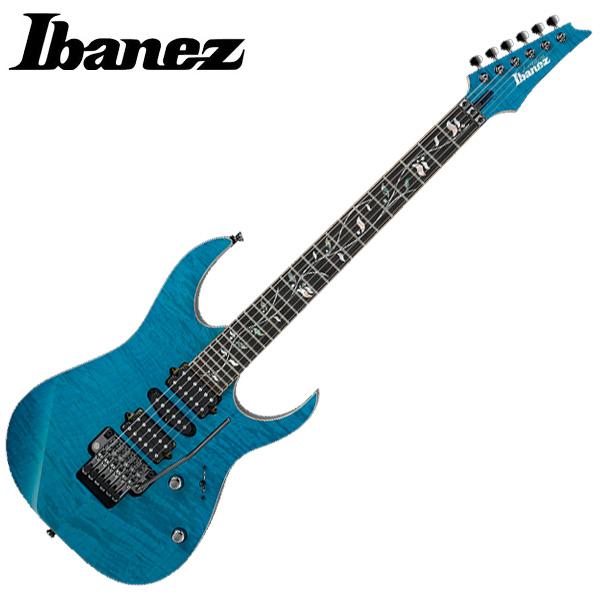 Ibanez(アイバニーズ) / RG8570Z-CRA 【j.custom】 - エレキギター -