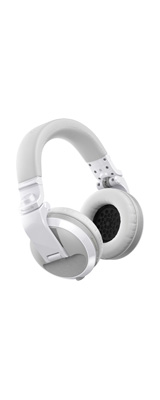 Pioneer(パイオニア) / HDJ-X5BT-W (グロスホワイト) -  DJ用ヘッドホン - 1大特典セット