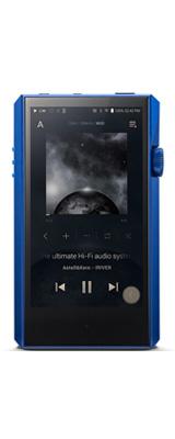 Astell&Kern(アステル&ケルン) / A&ultima SP1000M 128GB (Lapis Blue) 【レザーケース付属】 -ハイレゾ音源対応 ポータブルオーディオプレーヤー -