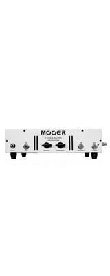 MOOER(ムーアー) / Tube Engine - 20W パワーアンプ アンプヘッド - 1大特典セット