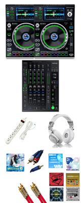 【超数量限定】Denon(デノン) / SC5000 Prime&X1800 Prime セット