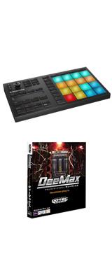 MASCHINE MIKRO MK3 / Native Instruments(ネイティブインストゥルメンツ)【音圧アップ!Deemaxプレゼント】