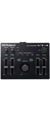 Roland(ローランド) AIRA / VT-4 ボーカル・エフェクター