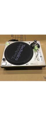 【限定1台】【中古】Technics(テクニクス) / SL-1200mk5(シルバー)