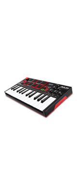 Akai(アカイ) / MPK Mini Play ポータブル MIDIキーボード・コントローラー