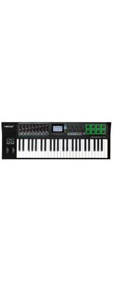 Nektar Technology(ネクター テクノロジー) / Panorama T4 - MIDIキーボード・コントローラ- -