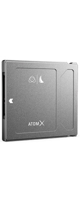 ■ご予約受付■ ANGELBIRD(エンジェルバード) / Atom X MINI (500GB) 【AtomX SSDmini規格対応小型SSD】 - プロ機器用記録メディア -【12月上旬頃予定】