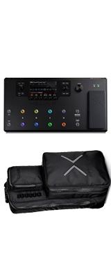 【純正キャリングバッグセット】 LINE6(ラインシックス) / Helix LT / Helix Backpack -マルチエフェクター - 【Belden高品質ギターシールドプレゼント!】 1大特典セット