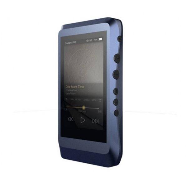 iBasso Audio(アイバッソ オーディオ) / DX120 (Sky Blue) ハイレゾ対応 デジタルオーディオプレイヤー(DAP) 【国内正規品】【10月27日発売予定】
