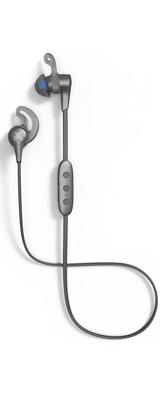 JayBird(ジェイバード) / X4 Wireless (STORM METALLIC/GLACIER) スポーツ向け IPX7防水設計 Bluetooth対応ワイヤレスイヤホン 1大特典セット
