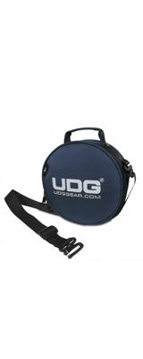 UDG / Ultimate DIGI ヘッドフォンバッグ ダークブルー (U9950DB) - ヘッドホンケース