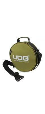 UDG / Ultimate DIGI ヘッドフォンバッグ グリーン (U9950GR) - ヘッドホンケース