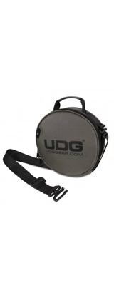 UDG / Ultimate DIGI ヘッドフォンバッグ チャコール (U9950CH) - ヘッドホンケース