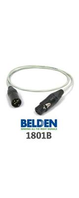 Belden(ベルデン) / 1801B - デジタルオーディオケーブル・AES/EBU ケーブル -
